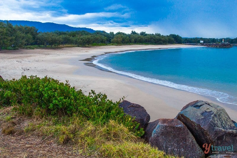 Pilots Beach, NSW, Australia