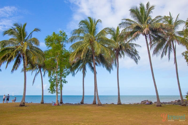 Port Douglas, Queensland, Australie