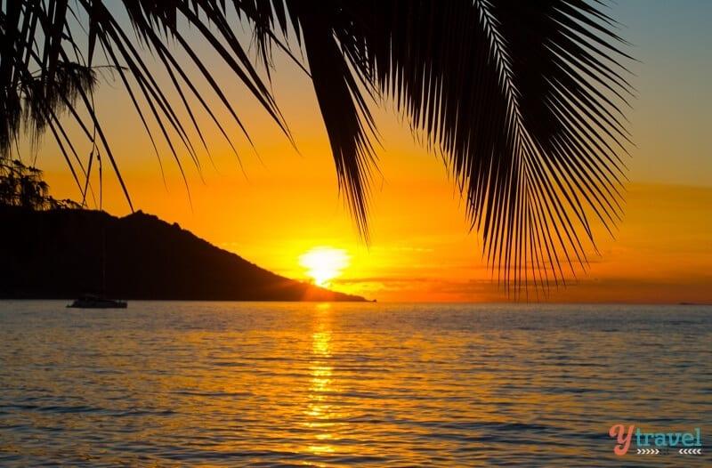 Île magnétique, Queensland, Australie