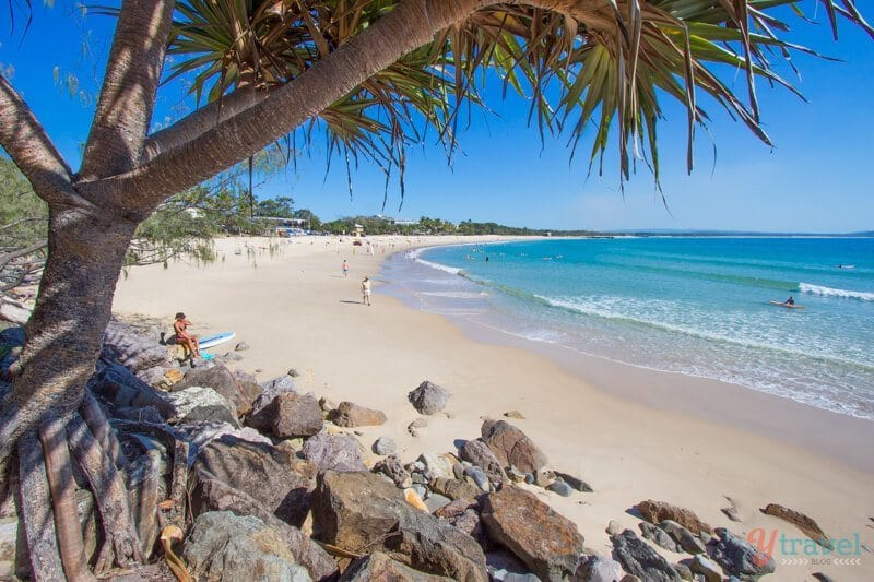 Noosa Heads, Queensland, Australie