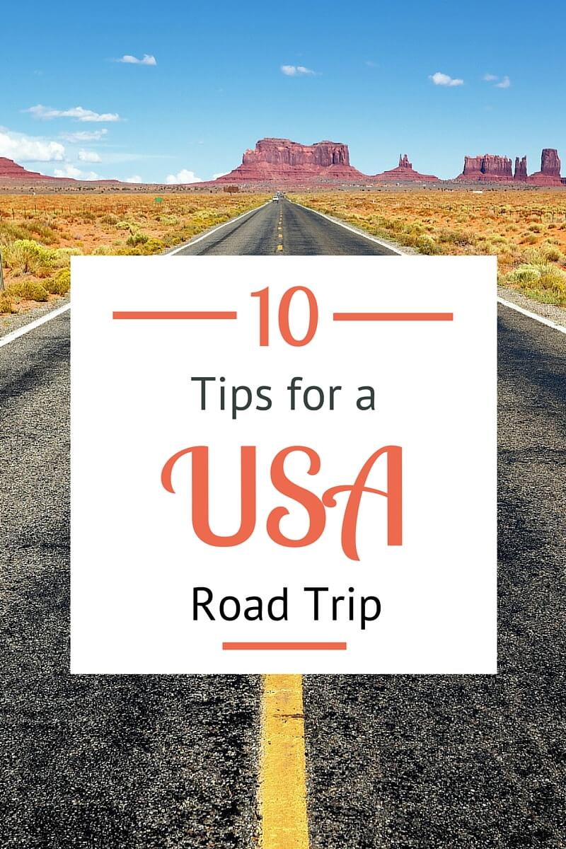 10 Things Australians Should Know When Planning A Usa Road Trip