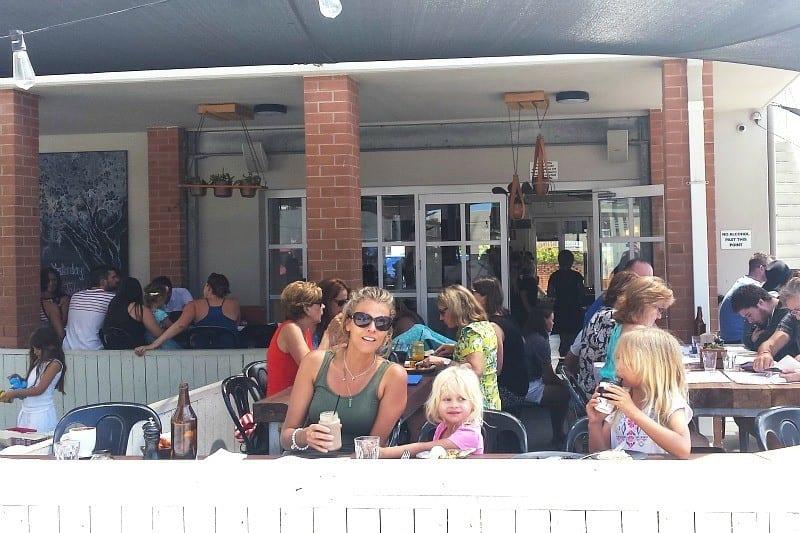 BSKT cafe, Gold Coast, Queensland