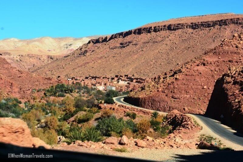 10-Moroccan-Landscapes ▷ Comenta 23 hermosas razones para visitar Marruecos por nassim ga