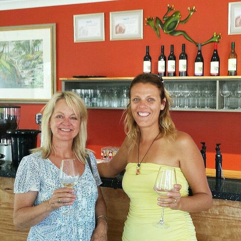 Ferguson Falls Winery, Western Australia