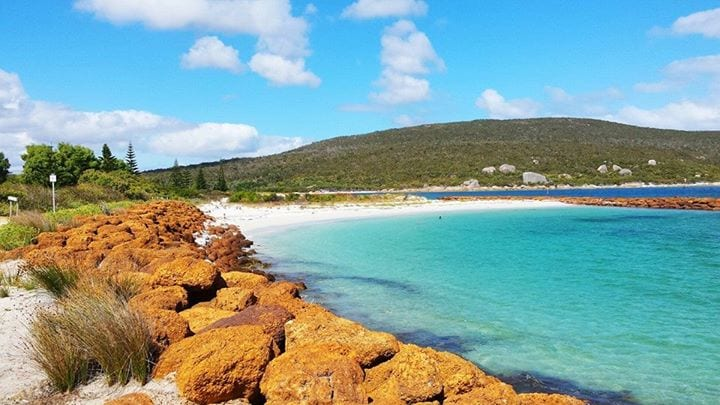 Emu Point, Albany, Western Australia
