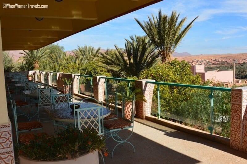 16-hotels-with-amazing-views ▷ Comenta 23 hermosas razones para visitar Marruecos por nassim ga