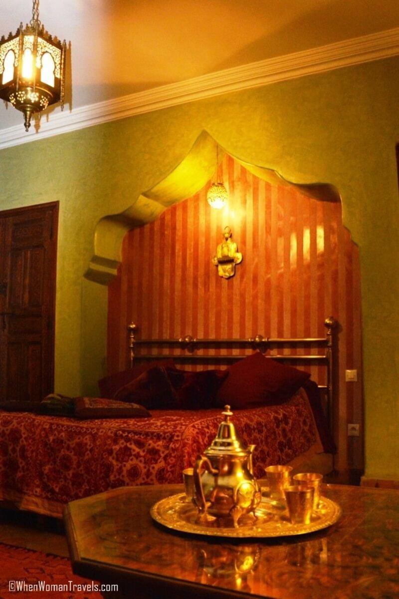 17-guesthouses ▷ Comenta 23 hermosas razones para visitar Marruecos por nassim ga