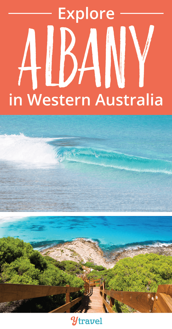 Check out this list of awesome things to do in Albany, Western Australia. You can see some of the most beautiful beaches Australia has to offer, explore by bike and visit the National ANZAC Centre.