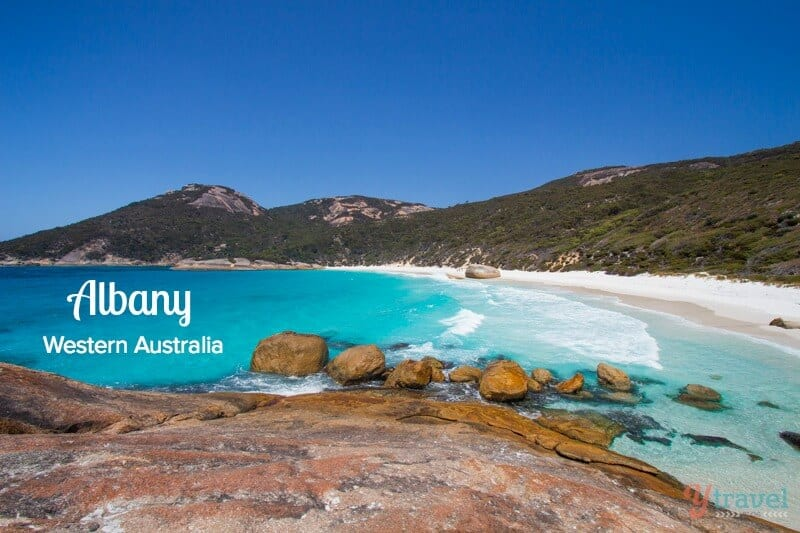 Favourite Things To Do In Albany Western Australia