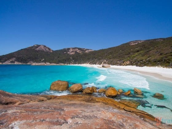 Little Beach, Albany, Western Australia
