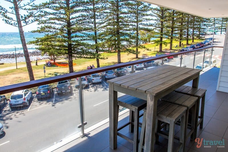 Bujerum Apartments, Burleigh Heads, Queensland