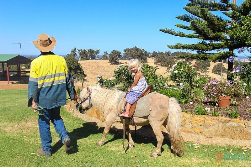 Ferguson Farmstay, Western Australia