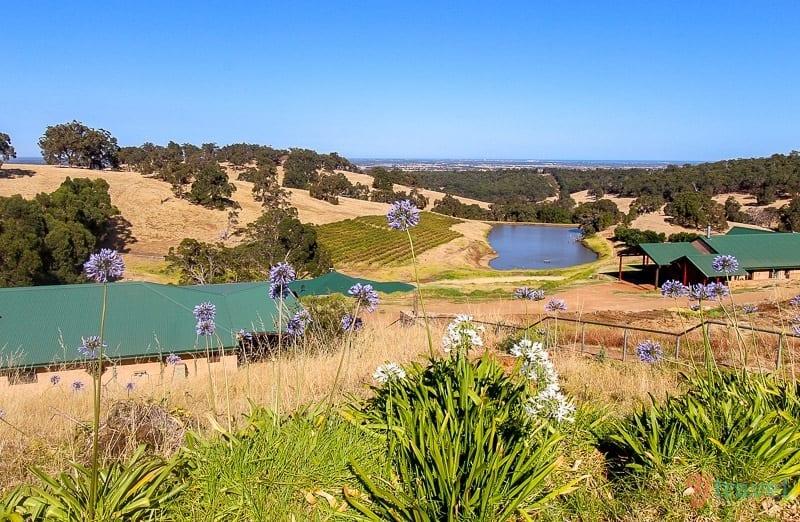 Ferguson Valley, Western Australia