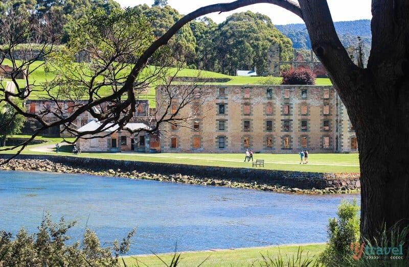 Port Arthur Historical Site, Tasmania