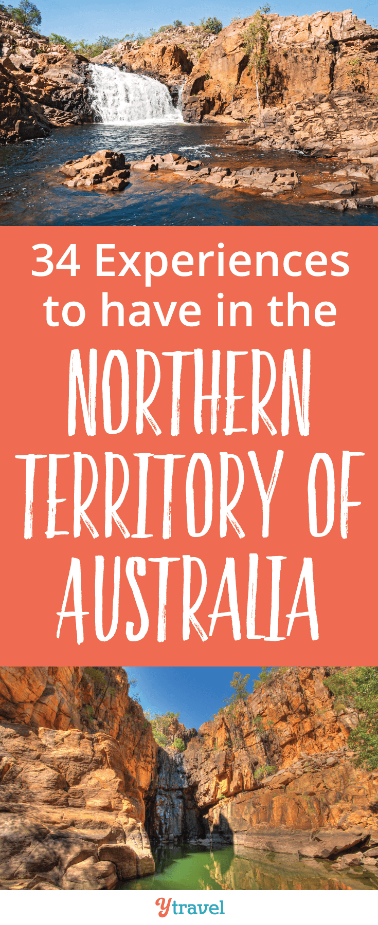 34 fun things to do in the Northern Territory of Australia. Experience the stunning beauty the Outback has to offer.
