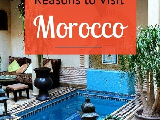 23 Beautiful Reasons to Visit Morocco
