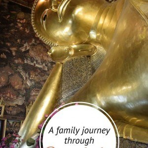 Bangkok for families