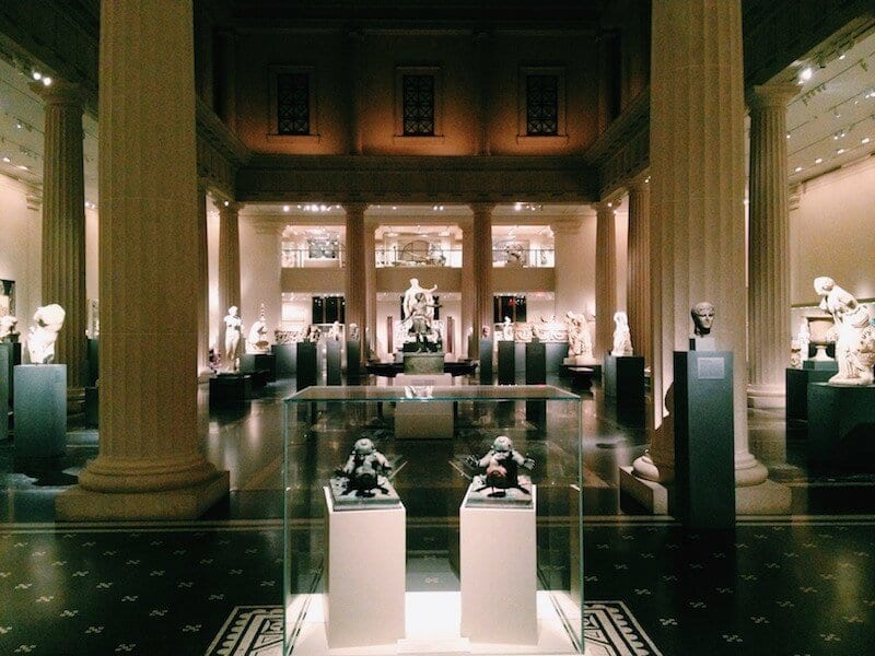 The Met - One of the best Free things to do in NYC