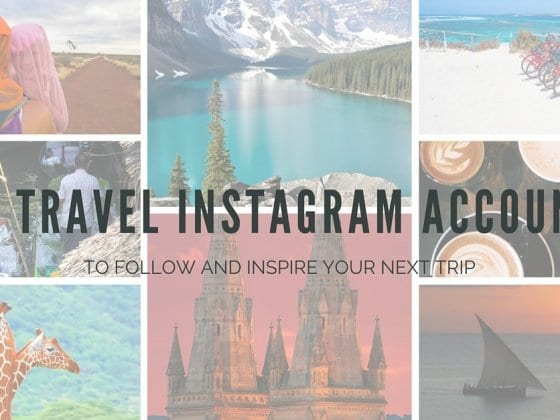 50 travel instagram