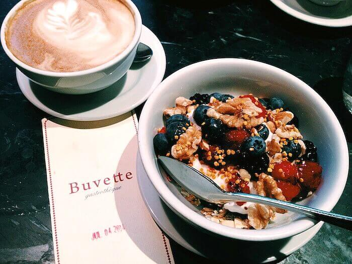 Breakfast At Buvette One Of The Best Places To Eat In Nyc For Iconic Ny