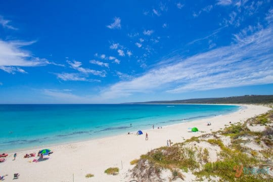 Top 20 Places in Australia for your bucket list