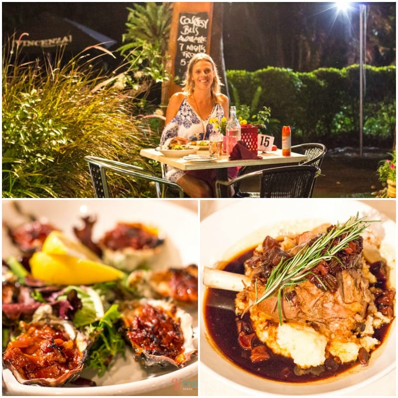 Montville Bar & Grill - Sunshine Coast Hinterland, Queensland, Australia