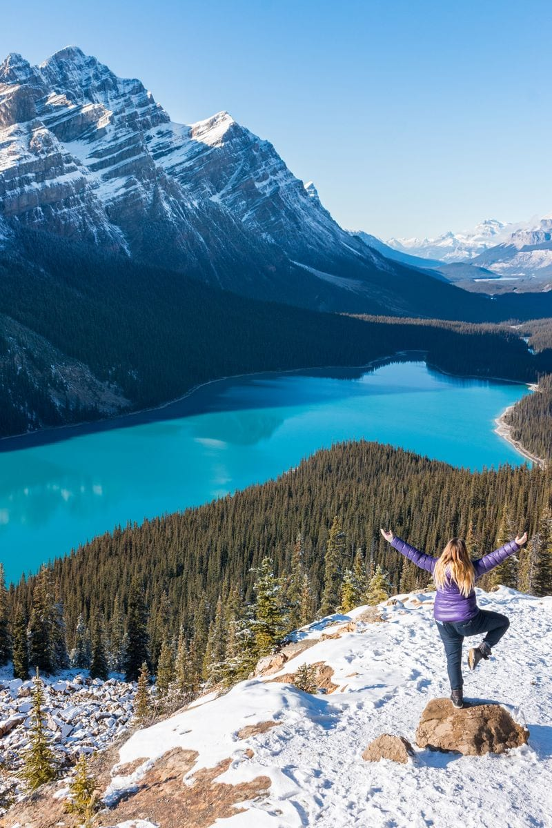 Tips For Driving The Icefields Parkway In Canada - Canadas 10 most scenic road trips