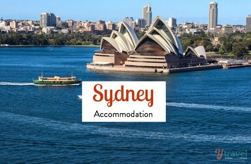 5 Best Accommodation in Sydney CBD - Budget to Luxury