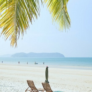 Langkawi for families