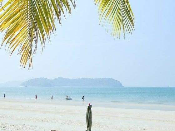 Langkawi, Malaysia for families