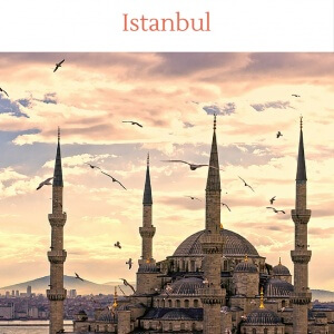 Why I pulled out of Istanbul (2)