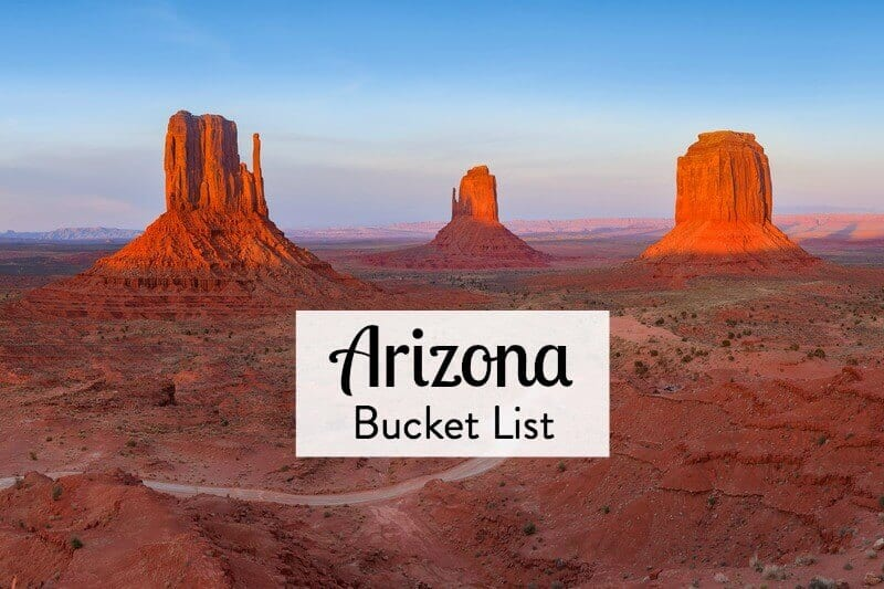 Best things to do in arizona bucket list for Things to do in nyc for kids today