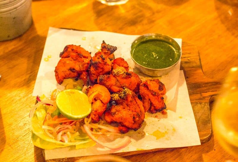 Zaffron Kitchen, Indian restaurant in Singapore