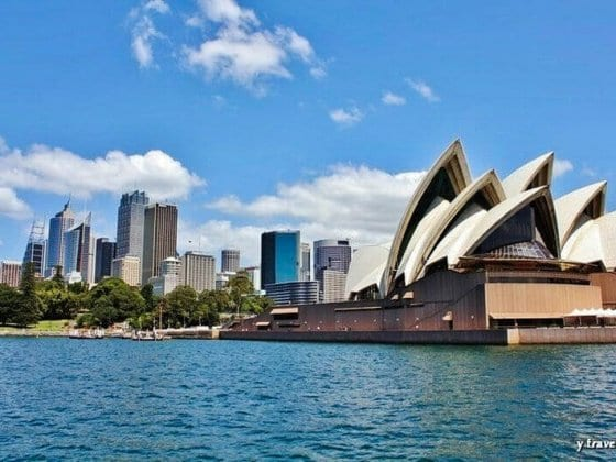 What to Do in Sydney in 48 Hours (a 2 day itinerary)