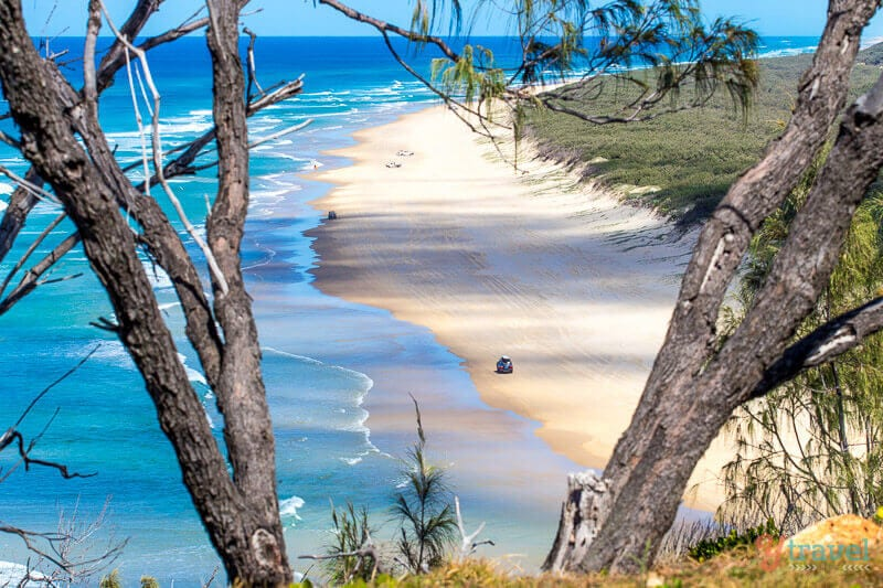 12 Awesome Things To Do On Fraser Island