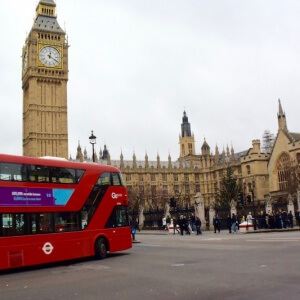 Why you should travel to London