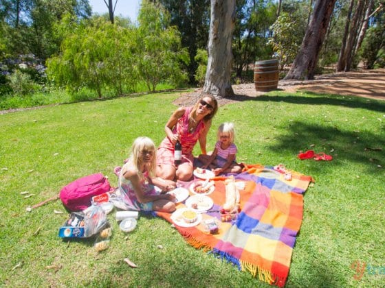 Best things to do in Margaret River with kids