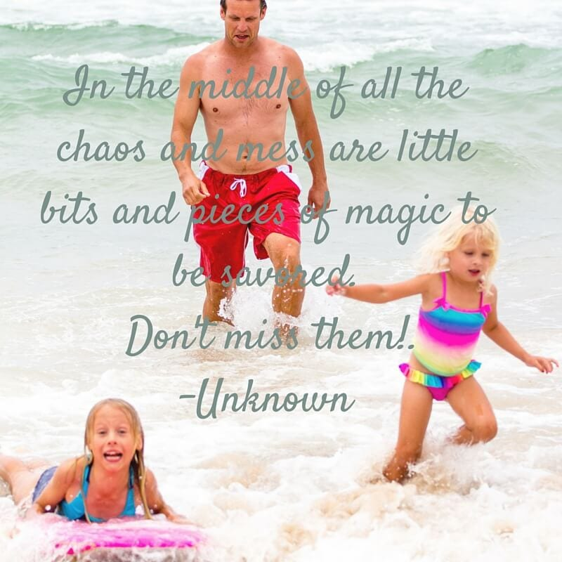 travel with kids quote