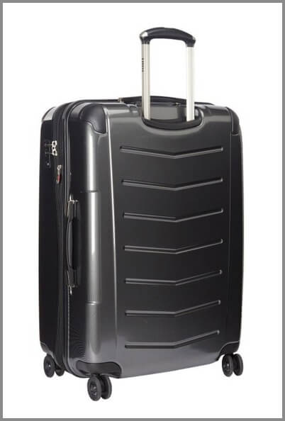 One of the best suitcases for travel - Ricardo Beverly Hills Luggage Rodeo Drive 29-Inch 4-Wheel Expandable Upright