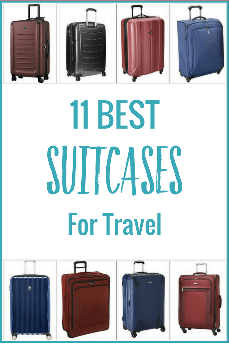 cf2ac7352cbf What are the best suitcases for travel  After my extensive research