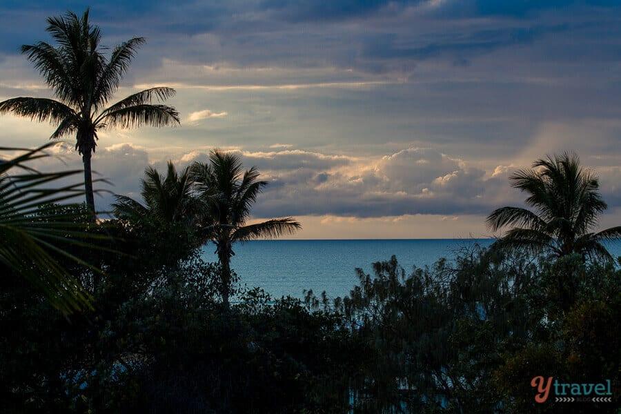 Eurong Beach Resort - Fraser Island, Australia