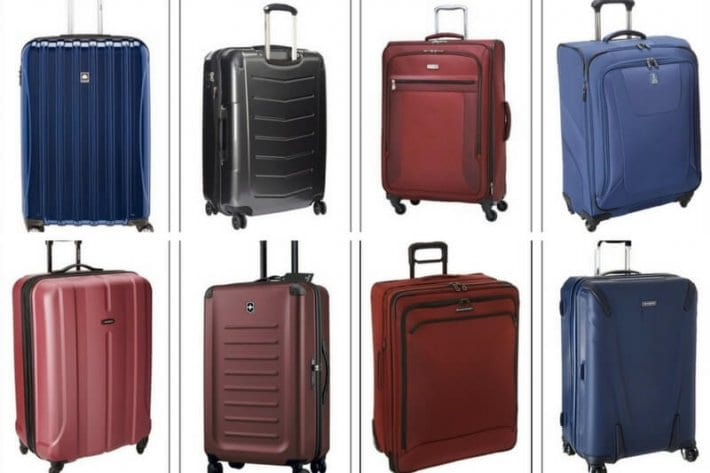 11 of the best suitcases for travel