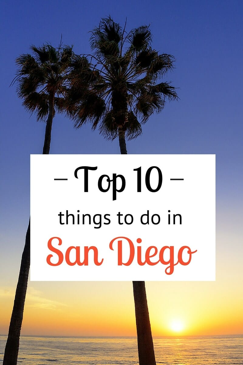 San Diego Travel Blogs Travelogx