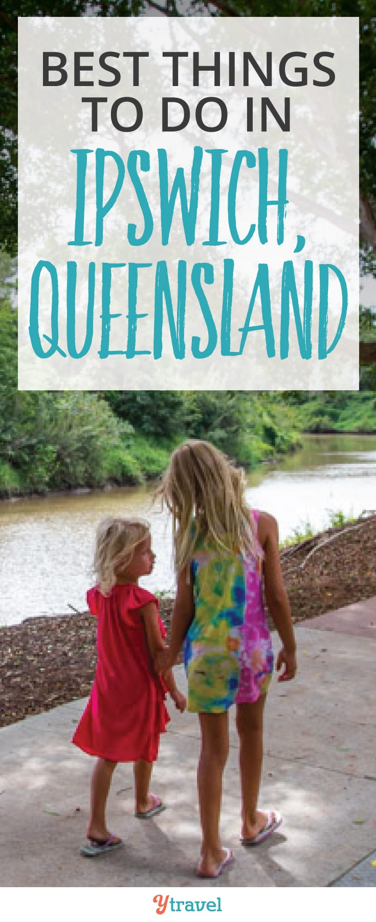 Best things to do in Ipswich. A great destination in Queensland to escape the hustle and bustle. Check out the awesome waterparks, amazing Ipswich restaurants and history museum.