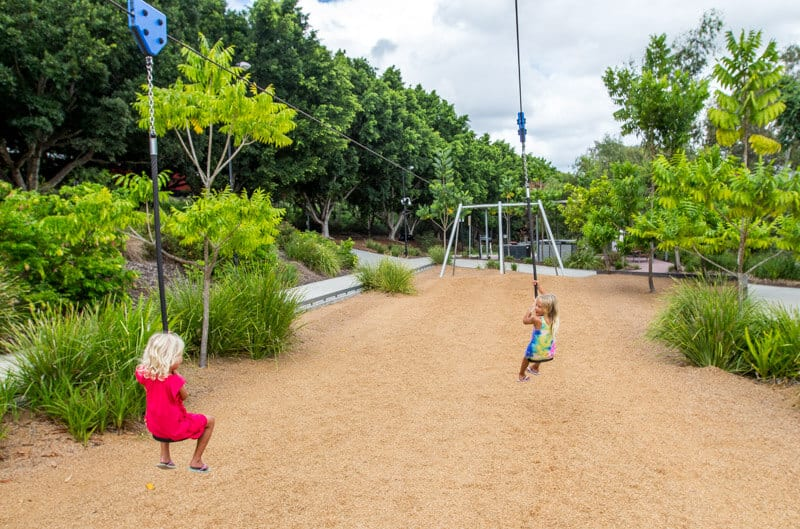 Bob Gamble Park - things to do in Ipswich, Queensland