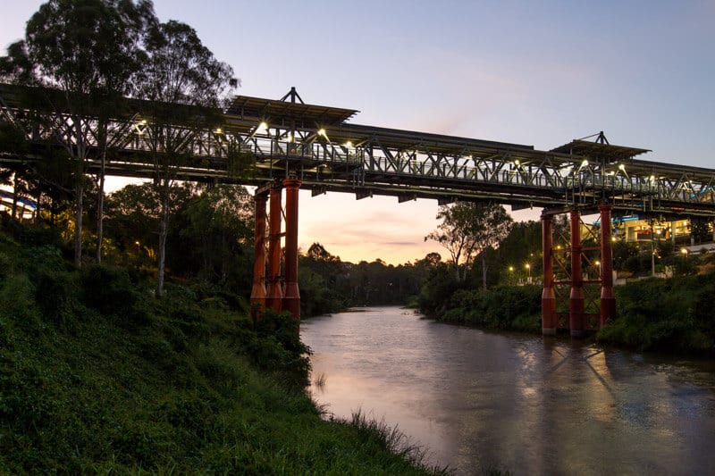 Bremer River, Ipswich, Queensland