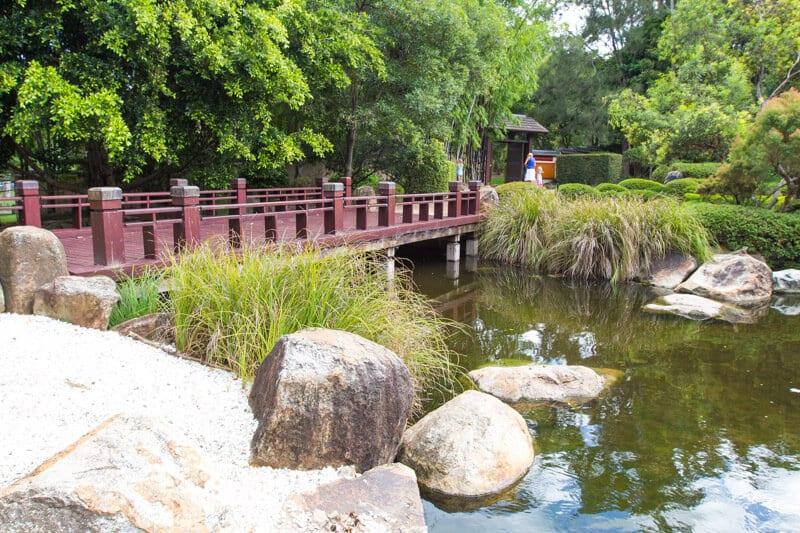 Nerima Gardens in Queens Park, Ipswich, Queensland