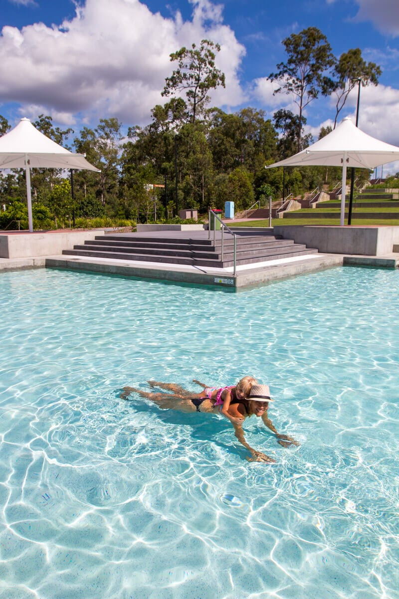 Orion Lagoon - things to do in Ipswich, Queensland