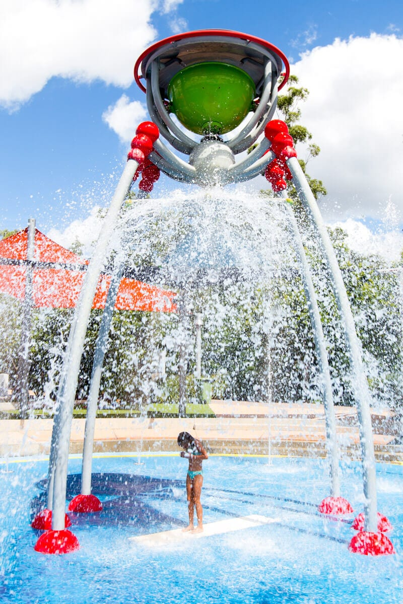 Robelle Domain - things to do in Ipswich, Queensland