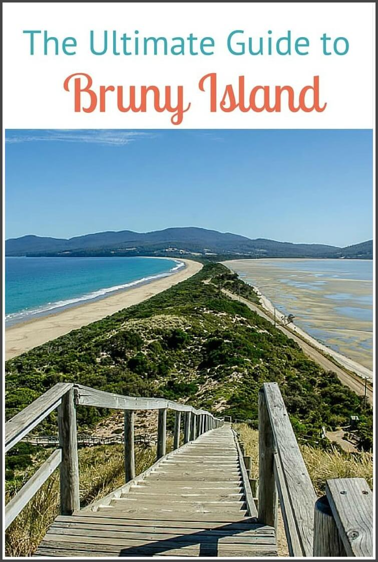 Awesome things to do on Bruny Island, Tasmania